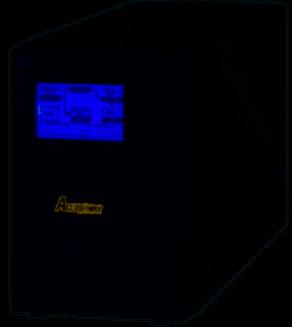 Сервиз UPS Accupower