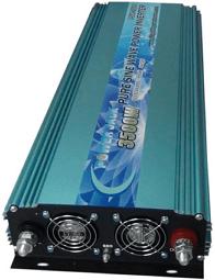 Ремонт инвертор PSW3500