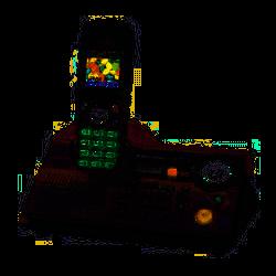 KX-TCD340